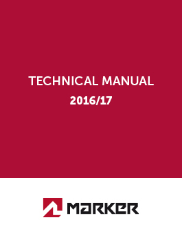 Technical Manual Bindings